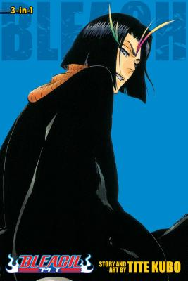 Bleach (3-in-1 Edition), Vol. 13 cover image