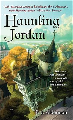 Haunting Jordan Cover