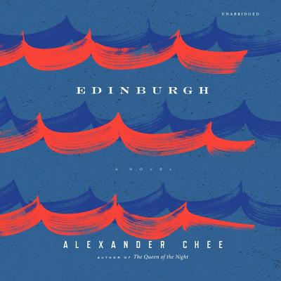 Edinburgh Cover Image