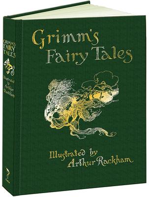 Grimm's Fairy Tales (Calla Editions) Cover Image