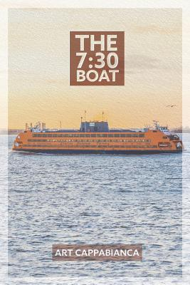 The 7: 30 Boat Cover Image