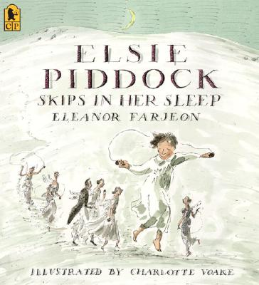 Elsie Piddock Skips in Her Sleep Cover Image