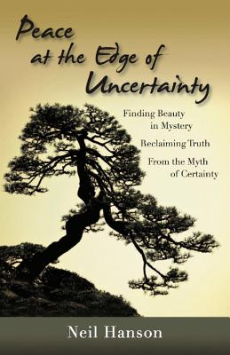 Peace at the Edge of Uncertainty Cover