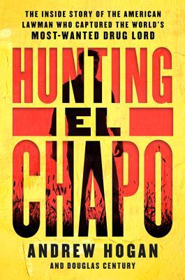 Hunting El Chapo cover image