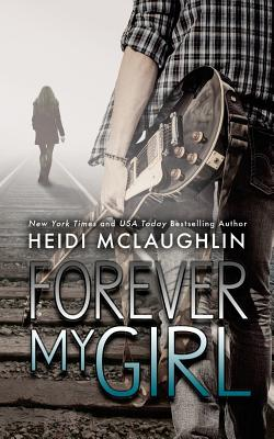 Forever My Girl Cover Image