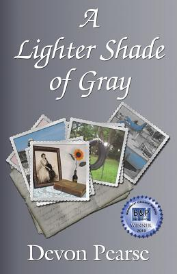 A Lighter Shade of Gray Cover
