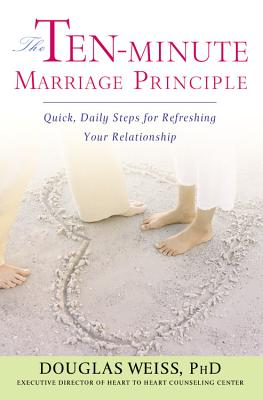 The Ten-Minute Marriage Principle Cover