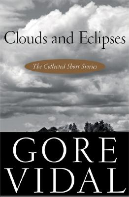 Clouds and Eclipses Cover