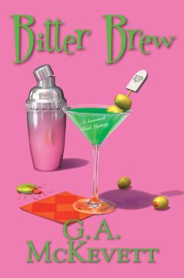 Bitter Brew (A Savannah Reid Mystery) Cover Image
