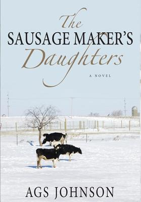 Cover for The Sausage Maker's Daughters