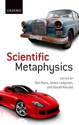 Scientific Metaphysics | IndieBound.org