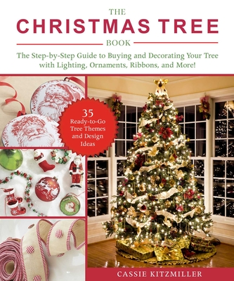 Cover for The Christmas Tree Book