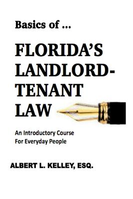 Basics of ... Florida's Landlord-Tenant Law Cover Image