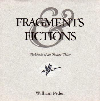 Fragments & Fictions Cover Image