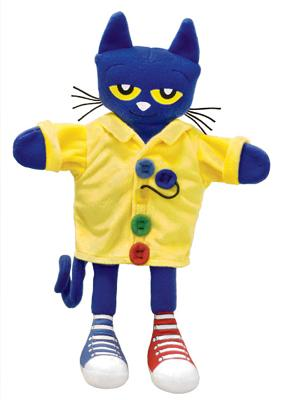 Pete the Cat and His Four Groovy Buttons 14.5