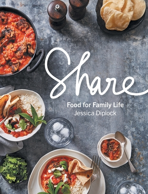Share: Food for family life Cover Image