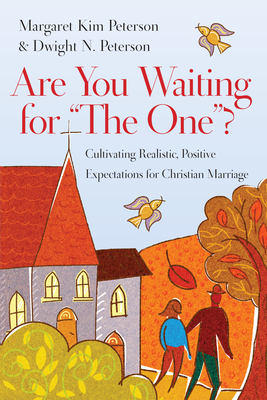 Cover for Are You Waiting for the One?