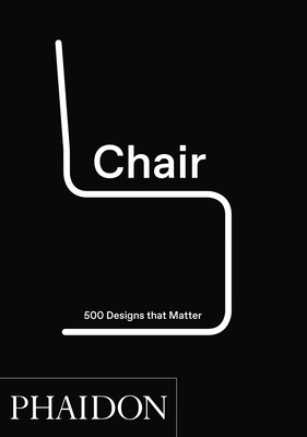 Chair: 500 Designs That Matter Cover Image