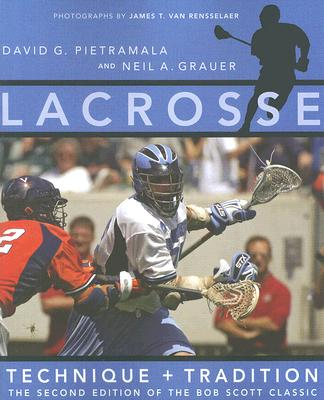 Lacrosse: Technique and Tradition Cover Image
