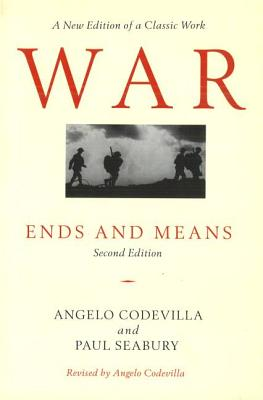 War: Ends and Means, Second Edition Cover Image