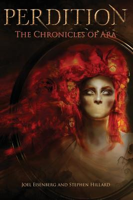 Cover for Chronicles of Ara