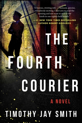 Cover for The Fourth Courier