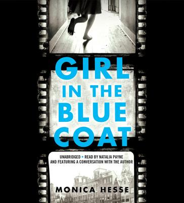 Girl in the Blue Coat Cover Image