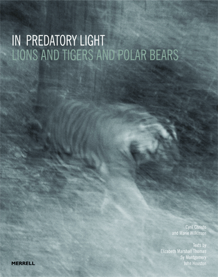 In Predatory Light: Lions and Tigers and Polar Bears Cover Image