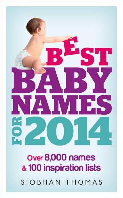 Best Baby Names for 2014 Cover Image
