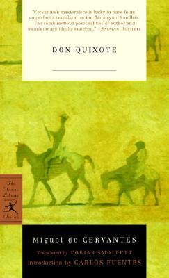 Don Quixote Cover Image