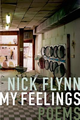 My Feelings: Poems Cover Image