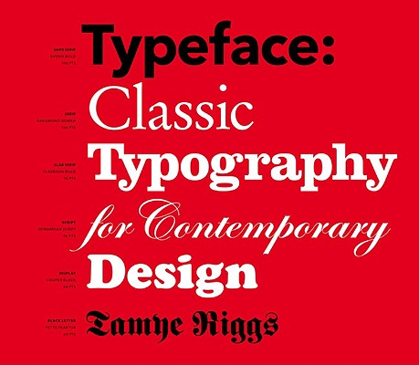 Typeface Cover