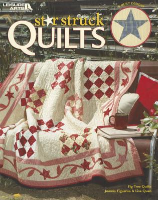 Star Struck Quilts Cover