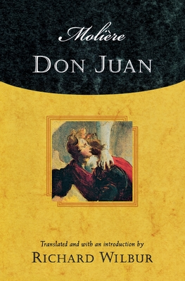 Don Juan, by Molière cover