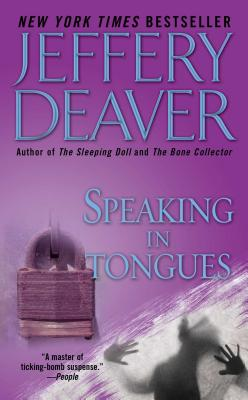 Speaking in Tongues Cover Image