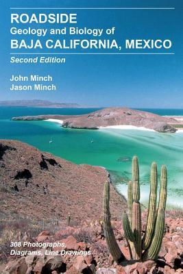 Roadside Geology and Biology of Baja California, 2nd Ed. Cover Image