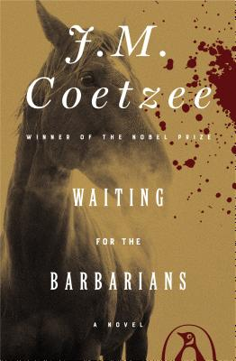 Waiting for the Barbarians: A Novel Cover Image