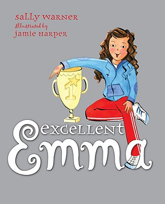 Cover for Excellent Emma