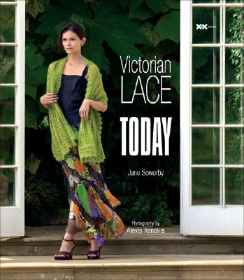 Victorian Lace Today Cover Image