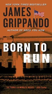 Born to Run (Jack Swyteck Novel) Cover Image
