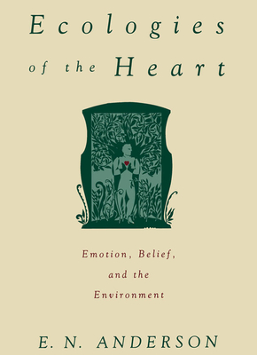 Ecologies of the Heart Cover