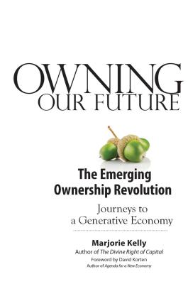 Owning Our Future Cover