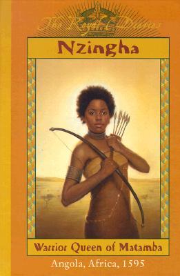 Nzingha: Warrior Queen of Matamba Cover Image