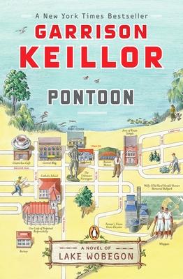 Pontoon Cover