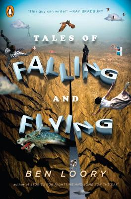 Tales of Falling and Flying cover image