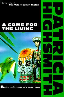 A Game for the Living Cover