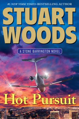 Hot Pursuit (Stone Barrington Novels) Cover Image