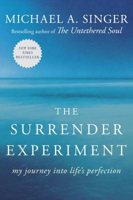 The Surrender Experiment: My Journey into Life's Perfection Cover Image