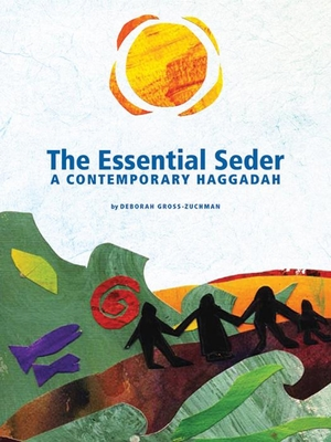 Cover for The Essential Seder
