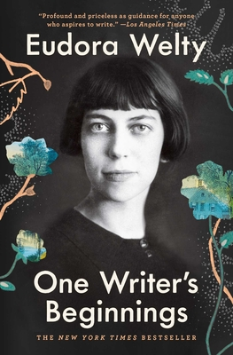 One Writer's Beginnings Cover Image